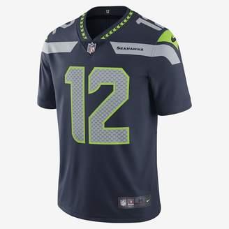 Nike NFL Seattle Seahawks Color Rush Limited (Fan) Men's Football Jersey