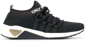 Diesel Slip-on sneakers