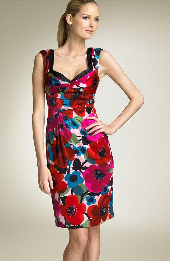 Nanette Lepore 'Gin Sling' Dress