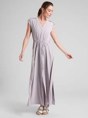 Athleta Mara Maxi Dress
