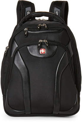 Swiss Gear Black Scansmart Laptop Backpack