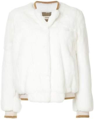 Yves Salomon Meteo Meteo jacket