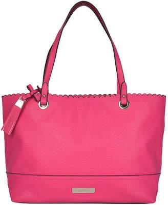 Liz Claiborne Mary Ann Tote Bag