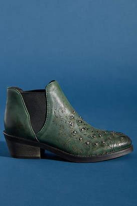 Faryl Robin Sacral Ankle Boots