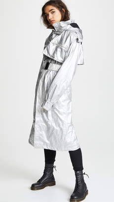 Faith Connexion Sita Trench Coat
