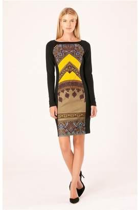 Hale Bob Floria Dress