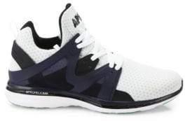 Athletic Propulsion Labs Ascend Honeycomb Mesh Hi-Top Sneakers