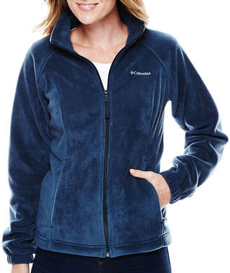 Columbia Three Lakes Fleece Lightweight Jacket