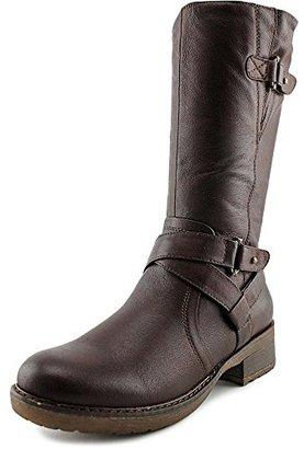 BareTraps Women's Harly Motorcycle Boot $43.69 thestylecure.com