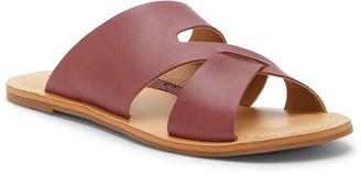Lucky Brand Leelan Slide Sandal