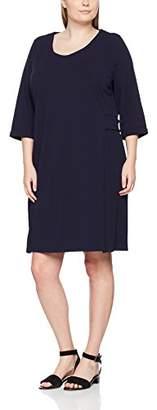 Junarose Women's Jrkille 3/4 Sl Above Knee Dress - S Dress,(Manufacturer Size: Oversize L)