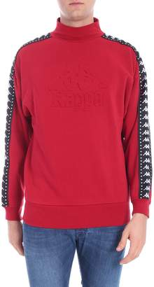 Kappa Authentic Alef Cotton Blend Sweatshirt