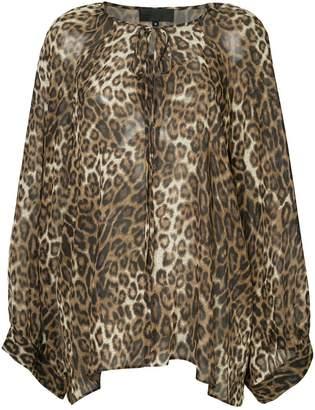 Nili Lotan Acadia blouse
