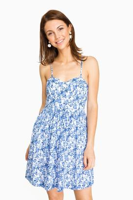 Rebecca Taylor Aimee Voile Dress $350 thestylecure.com
