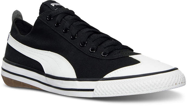Puma Men's 917 Fun Casual Sneakers from Finish Line