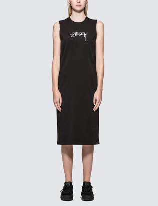 Stussy Ezra Muscle Dress
