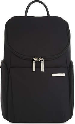 Briggs & Riley Logo backpack