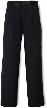 Brooks Brothers Boys Tuxedo Junior Trousers