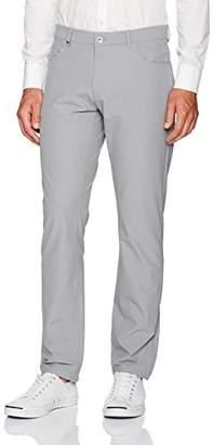Calvin Klein Men's Infinite Slim Fit Trouser Suit Pant 4-Way Stretch