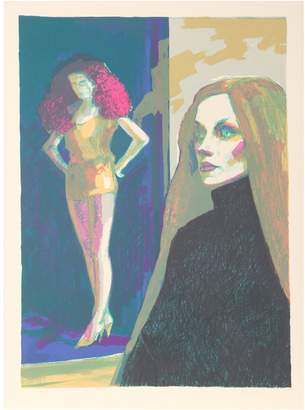 John Hardy RoGallery Mannequin by Lithograph)