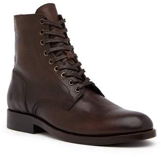 Frye Will Lace-Up Boot