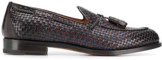 Leather Moccasin