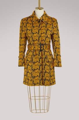 Maison Margiela Jacquard jacket