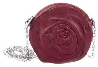 Valentino Petale Chain Mini Bag