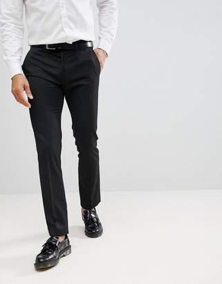 Moss Bros Skinny Smart Pants