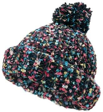8919b73171e at Debenhams · Joe Browns - Multicoloured Wonderful And Cosy Bobble Hat