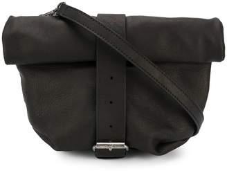 Ann Demeulemeester buckle crossbody bag