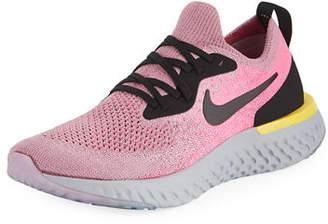Nike Epic React Flyknit Women's Running Sneakers