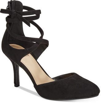 Impo Tennessee Stretch Pumps $65 thestylecure.com