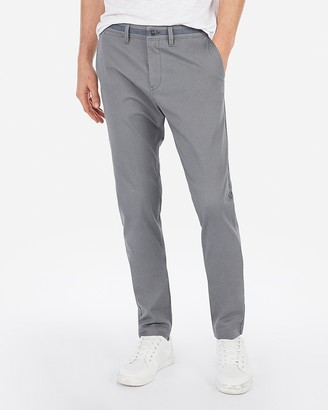 Express Athletic 365 Comfort Stretch Chino