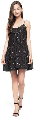 Juicy Couture Cherry Burst Tank Dress