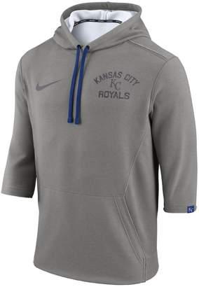 Nike Men's Kansas City Royals Flux Hoodie