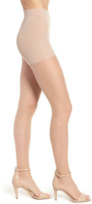 ITEM m6 Invisible Open Toe Tights