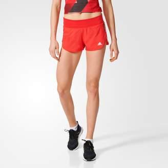 adidas Adizero Split 2 Inch Running Shorts