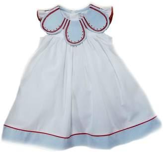 Sophie & Lucas Seaside Petal Float-Dress
