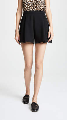 Black Halo Kari Shorts