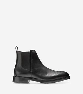 Cole Haan Kennedy Grand Waterproof Chelsea Boot