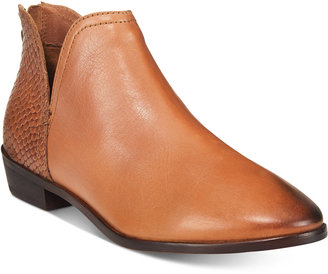 Kenneth Cole Reaction Women's Loop There It Is Booties $99 thestylecure.com