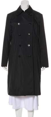 Aquascutum London Insulated Long Coat