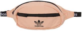 adidas Pink National Waist Pouch