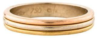 Cartier Trinity Wedding Band