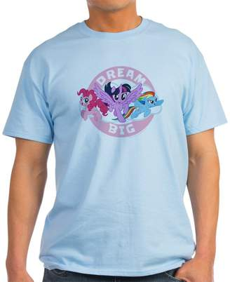 My Little Pony CafePress Dream Big - 100% Cotton T-Shirt