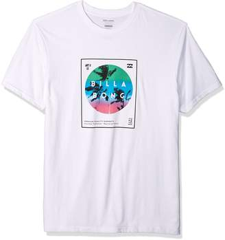 Billabong Men's Divided Tee