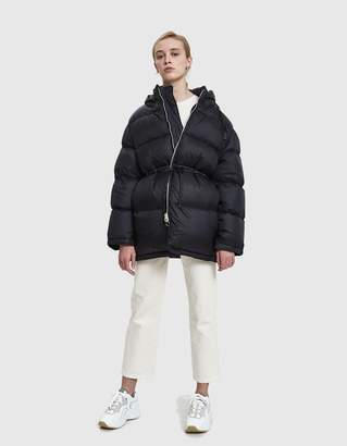 Acne Studios Oversized Puffer Jacket