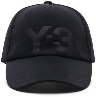 Yohji Yamamoto Y 3 Trucker Cap