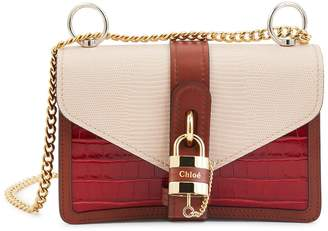Chloé Aby Chain shoulder bag